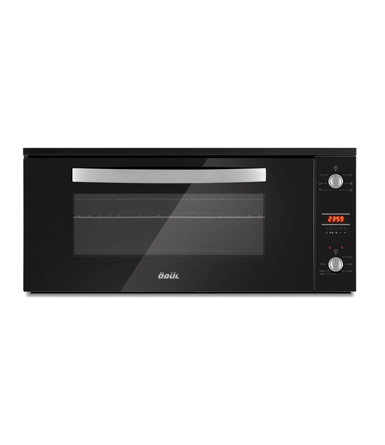 BO-90 electrical oven